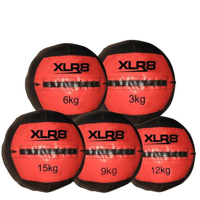 Medicine Ball XLR8 Wall Ball (Oversized Medicine Ball)