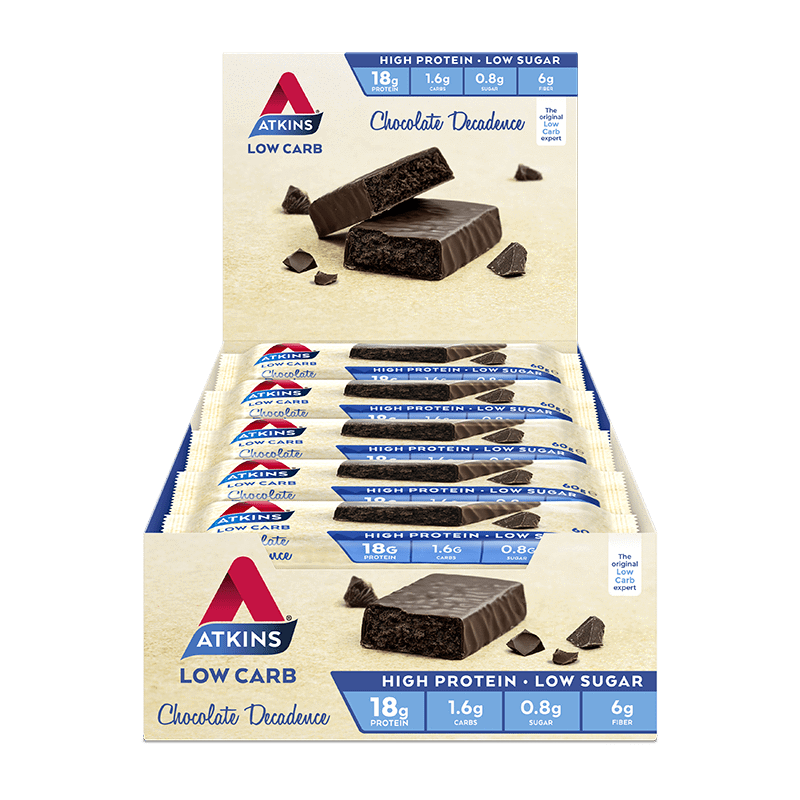 Nutrition Atkins Advantage Protein Bars (Box of 15)