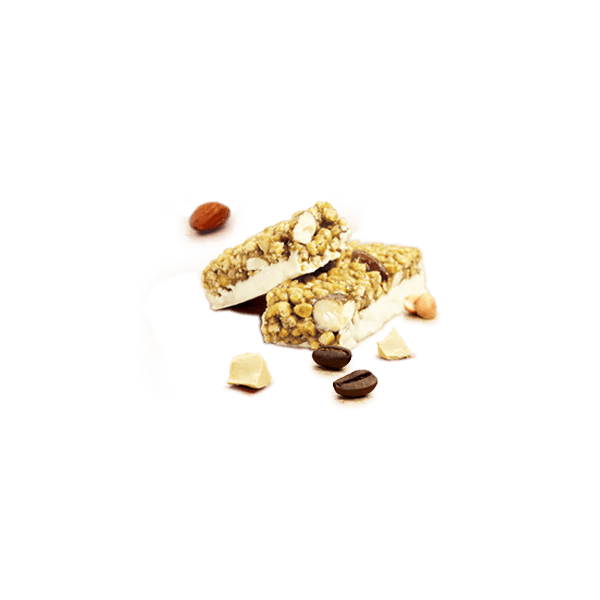Nutrition Atkins Cappuccino Nut Protein Bar