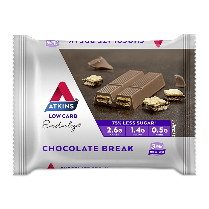 Nutrition Atkins Endulge Chocolate Break (Box of 14)