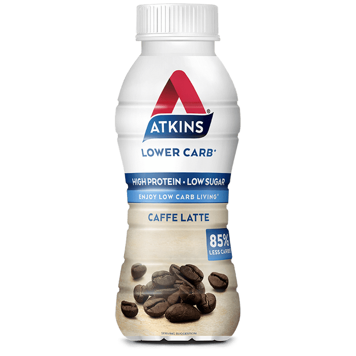 Nutrition Atkins Ready to drink Protein Shake- Coffee