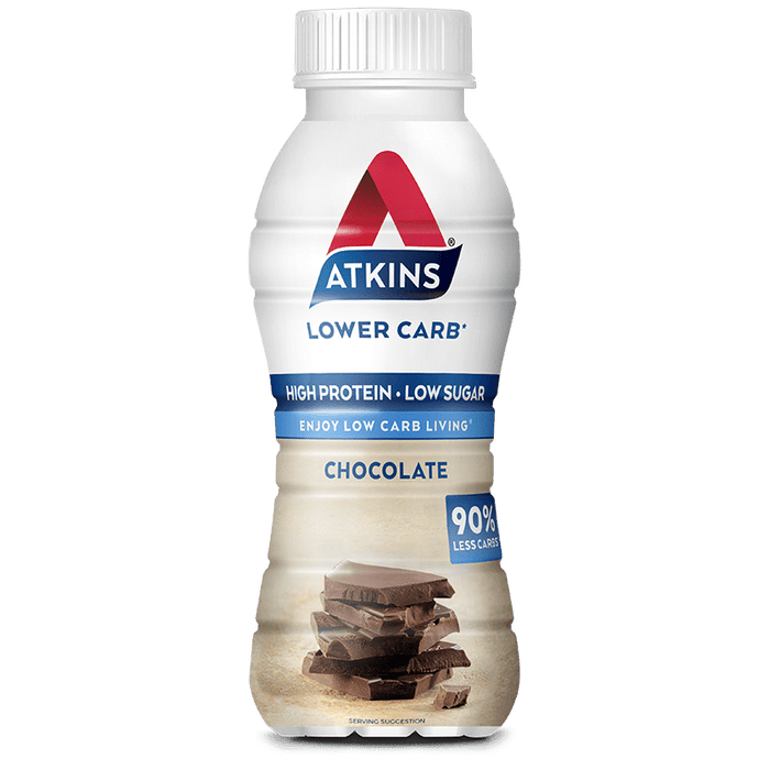 Nutrition Atkins Ready to drink Protein Shake- Strawberry