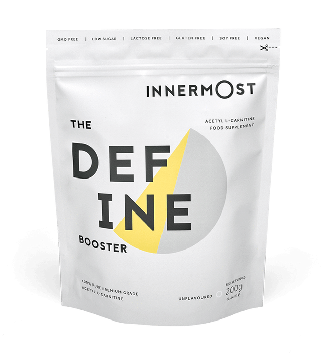 Nutrition Innermost The Define Booster