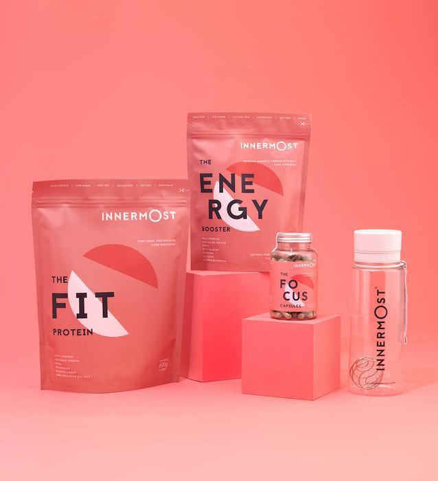 Nutrition Innermost The Performance Collection
