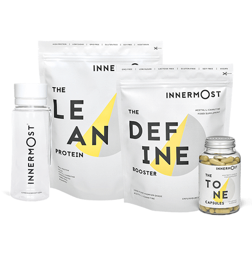 Nutrition Innermost The Weight-Loss Collection