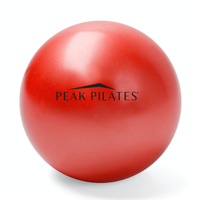 Pilates Peak Pilates - Inflatable Sponge Ball - Chi Ball