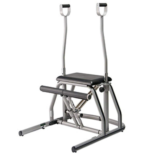 Pilates Peak Pilates MVe Fitness Chair Split Pedal With Handles