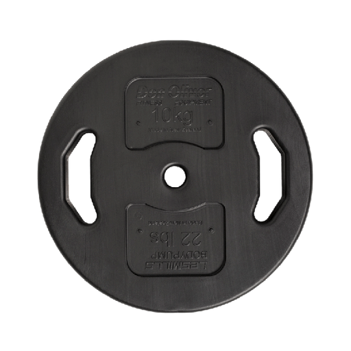 Plates 10kg Plates for Don Oliver Body Pump set / Studio Barbell / Pump Set (Single)