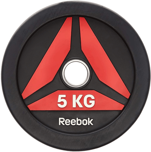 Plates Reebok Bumper Plates (Single)