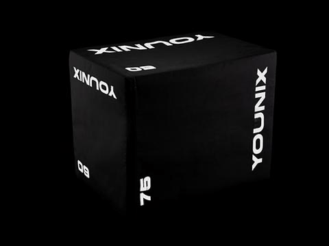 Plyobox Younix 3 in 1 Plyo Box