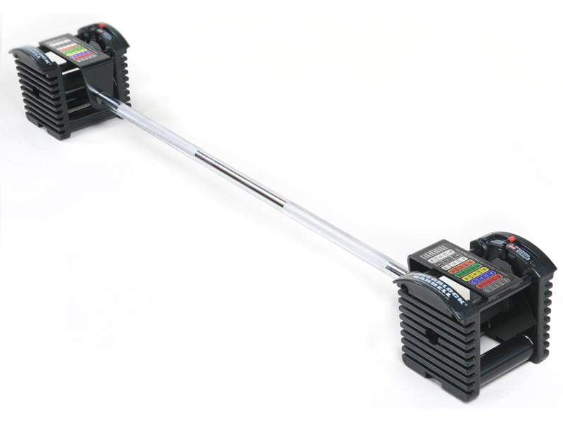 PowerBlock PowerBlock Pro Series Straight Bar