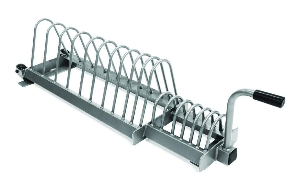 Rack Olympic Training Plate Rack - Jordan