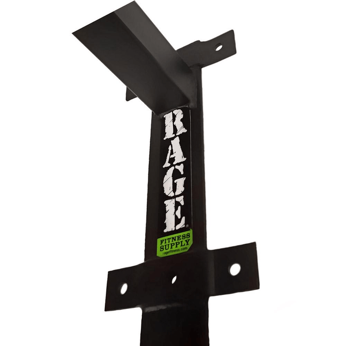 Rack RAGE FITNESS - Wall Mounted Pull-Up Bar