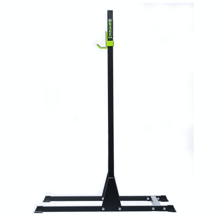 Rack Squat Rack - Rage Fitness - Adjustable