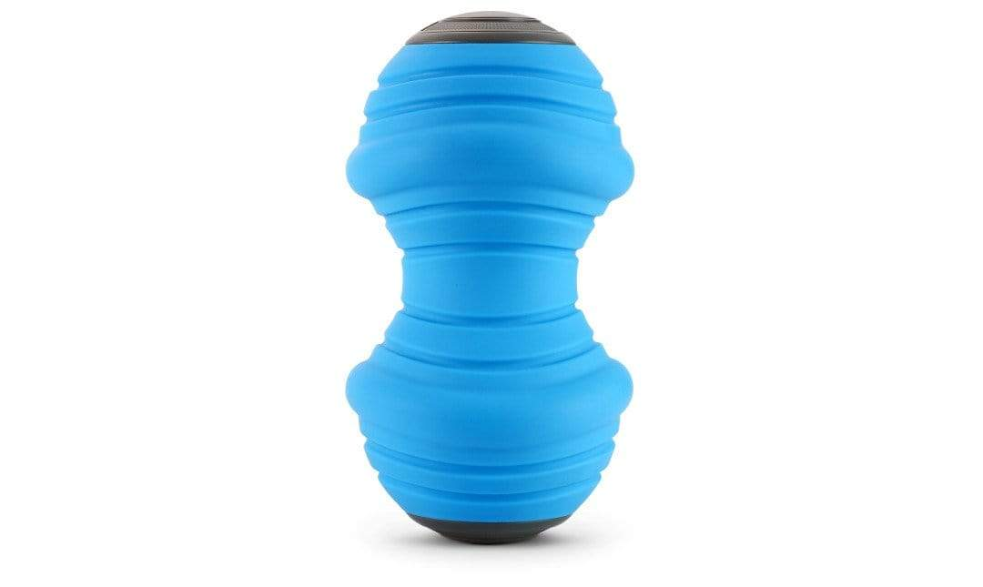 Recovery TriggerPoint CHARGE VIBE Three-Speed Ridged Vibrating Portable Foam Roller
