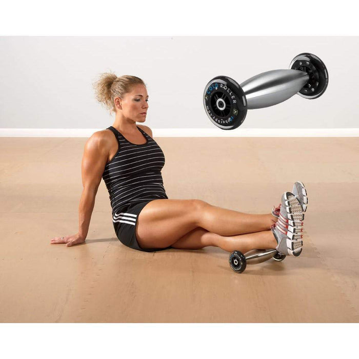 Recovery TriggerPoint Cold Roller