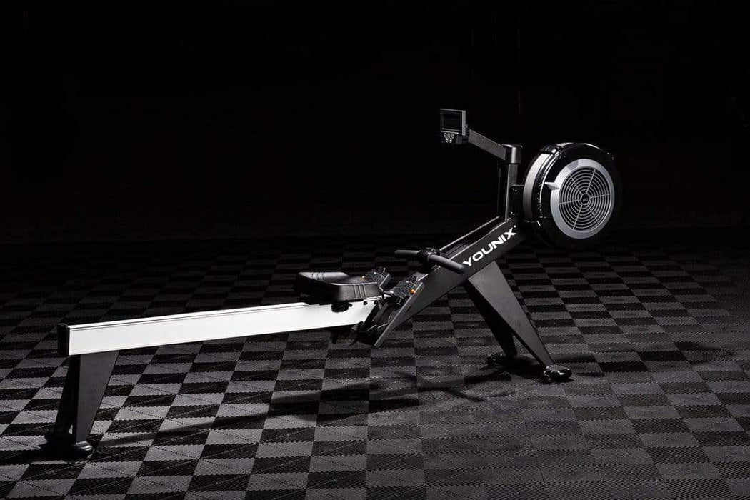 Rowing Machine Younix Air Rower AR-2 (Pre-Order Arrival 1st July)