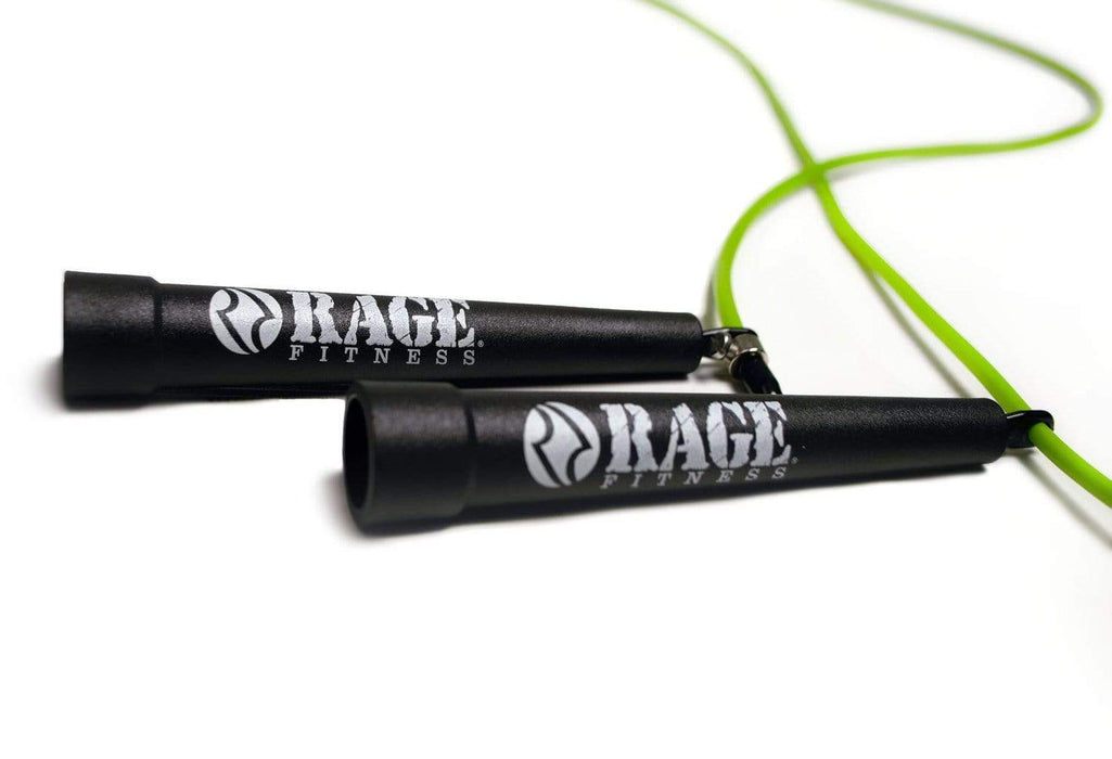 Skipping Rope Rage Fitness R2 Training Rope (Skipping Rope)