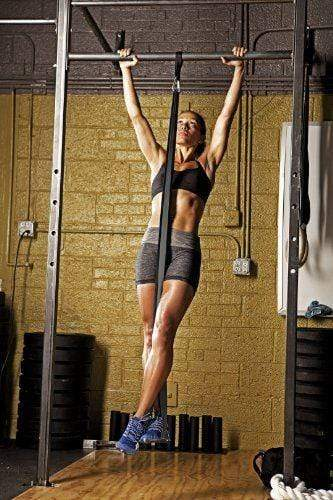 Strength Bands Pull-Up Assist - Rage Fitness