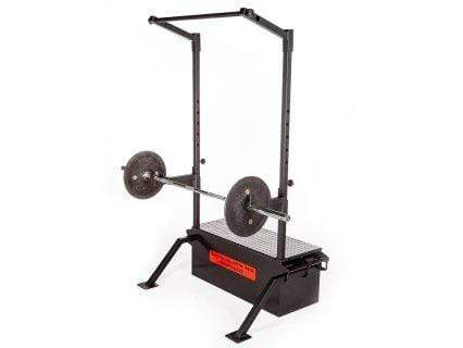 Total Gym Tactical Gym Box