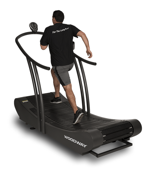 Treadmill Woodway Curve Treadmill