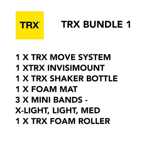 TRX TRX BUNDLE 1