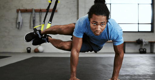 TRX TRX PRO4 Suspension Trainer