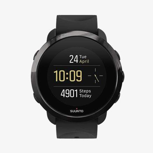 Watches All Black SUUNTO 3 Fitness