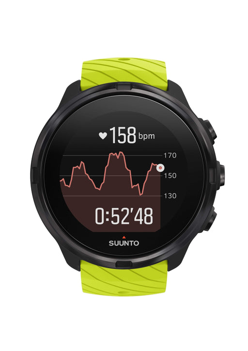 Watches Lime SUUNTO 9 Fitness
