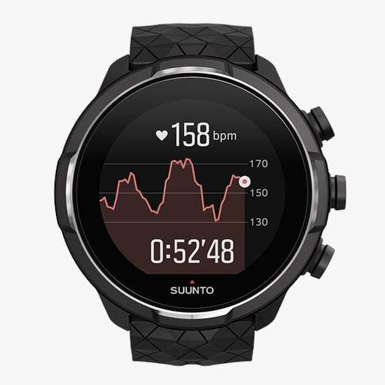Watches Titanium SUUNTO Baro 9
