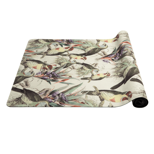 Yoga Mat Sugarmat Bird Jungle Yoga Mat