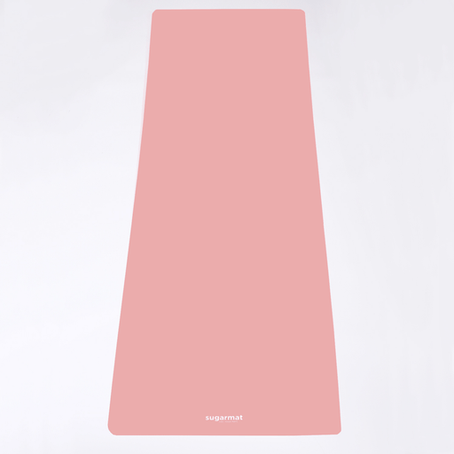 Yoga Mat Sugarmat Light Rose Quartz Yoga Mat