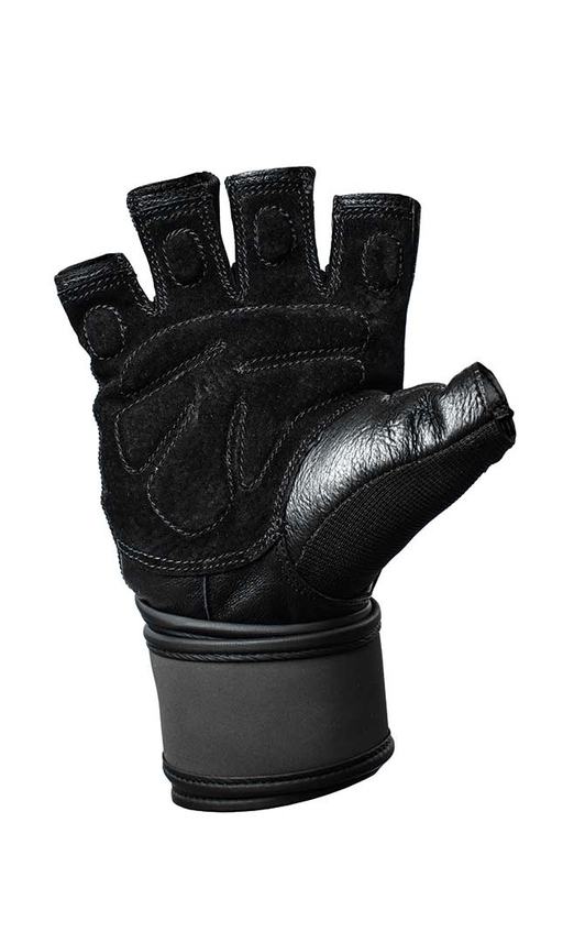 Gloves Harbinger Training Grip Wrist-Wrap Gloves
