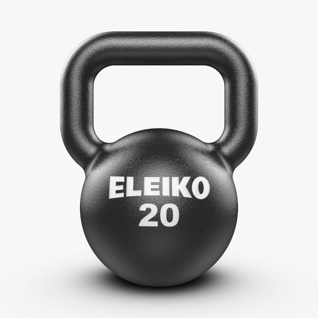 Eleiko Training Kettlebells