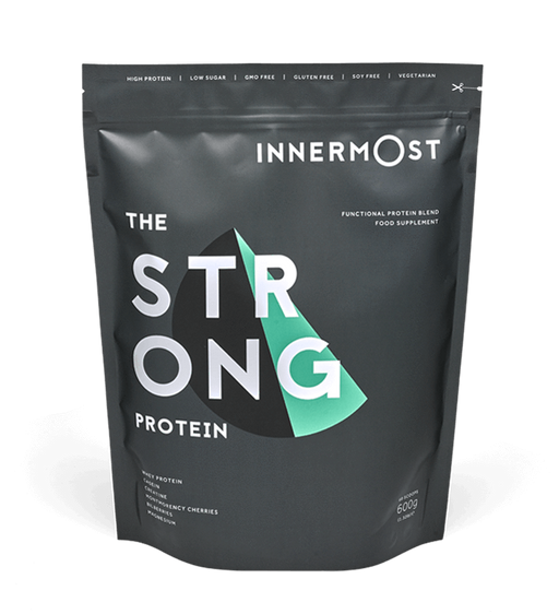 Nutrition Innermost The Strong Protein