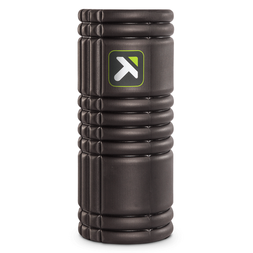 Recovery Black TriggerPoint Grid 1.0 Foam Roller