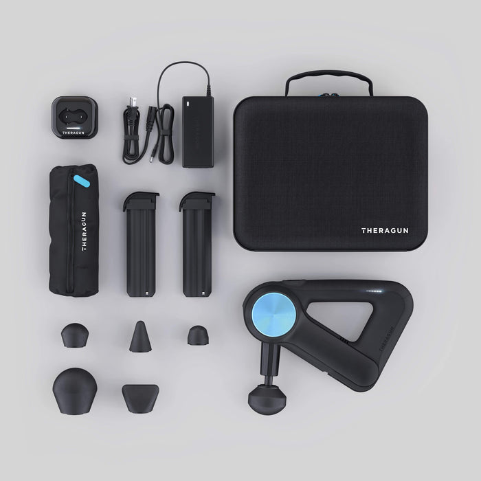 Recovery Theragun G3PRO Percussive Therapy Device