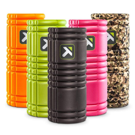 Recovery TriggerPoint Grid 1.0 Foam Roller