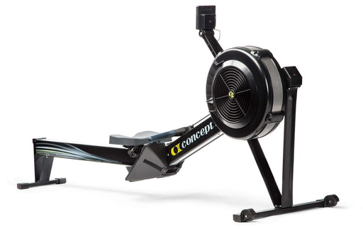 Rowing Machine Concept 2 Rower Model D PM5