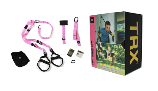 TRX TRX Home Gym Kit Pink Edition