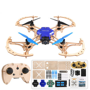 Quadcopter Zangão 2.4G Altitude Hold
