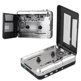 Le Convertisseur de cassettes audio mini vers mp3