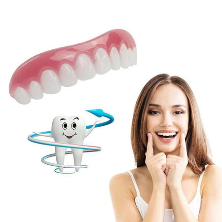 La solution pour des dents blanches avec Perfect Smile
