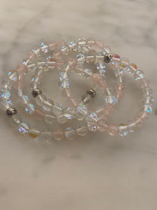 MYSTIC ROSE QUARTZ