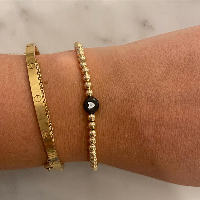 Gold Filled 🖤 Bracelet