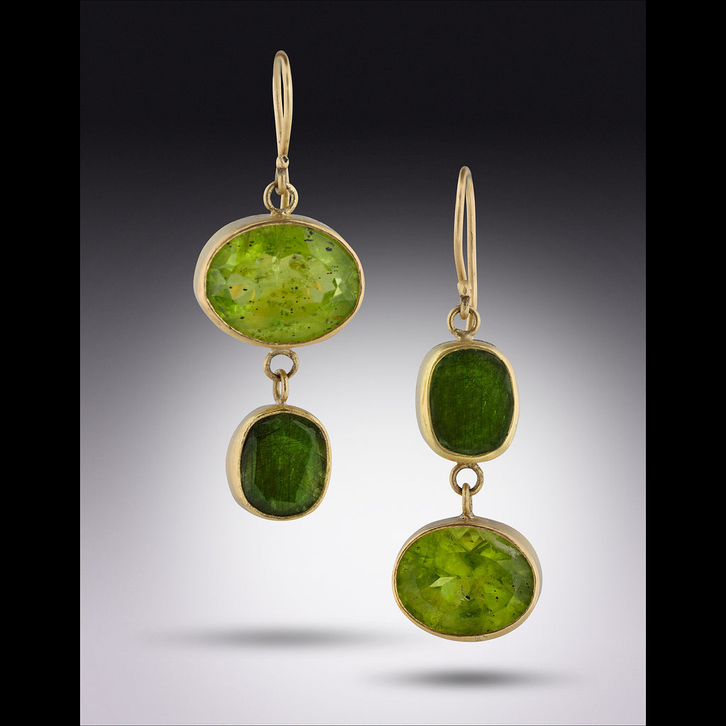 pearl on mm overstock over vernal silver handcrafted free product watches allure peridot india cultured shipping sterling orders jewelry earrings