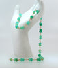 Chrysoprase Choker Necklace