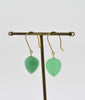 Chrysoprase Drops