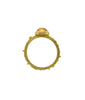 Lorelei Citrine Stacking Ring