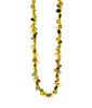 Multi color Tourmaline Signature Necklace